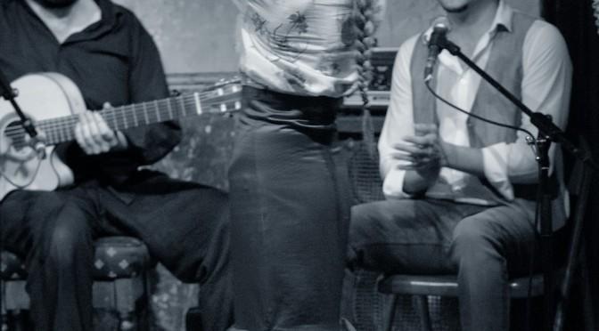 Alma Gitana flamenco