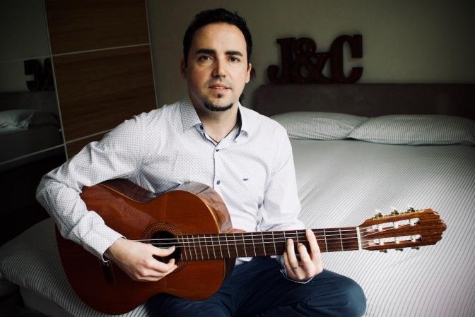 Mi Bendición – Juan Luis Guerra (cover)