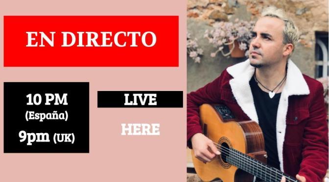 Concierto Online 19 Diciembre